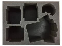 """4"""" Legion Mechanized Assault Foam Tray"""