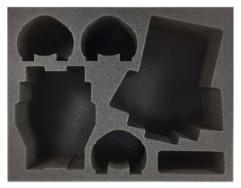 """4"""" Legion Armored Transport Foam Tray"""