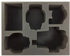 "3 1/2"" Horus Heresy Vehicle Foam Tray"
