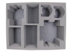 "3 1/2"" Army Tray - Alternate Vehicle Foam"