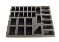 "2"" Army Tray - Demi-Company Assault"