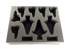 Cegorach's Jest Formation Foam Kit for P.A.C.K. System Bags