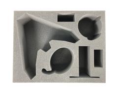 "4.5"" Foam Tray - Lord Discordant, Heldrake, Venomcrawler"