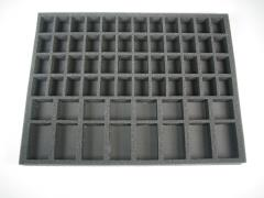 "1 1/2"" Games Workshop Troop Tray - Dwarves"