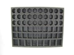 "1"" Army Tray - Gears & Troop"