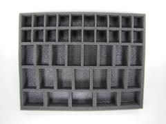 "1 1/2"" Army Tray - Medium & Large Gears"