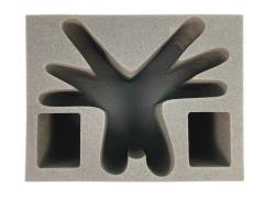 """6"""" Kingdom Death Spidicules Foam Tray"""