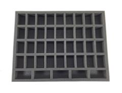 "1.5"" Army Tray - Legion 32mm Troop"