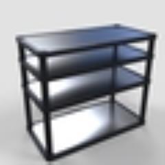 Magna Rack Medium Kit Charlie