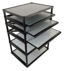 Magna Rack Sliders Large Kit (P.A.C.K. 1520XL)