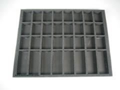 "1 1/2"" Games Workshop Troop Tray - Ogre"