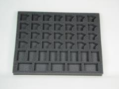 "1 1/2"" Games Workshop Troop Tray - Tau"