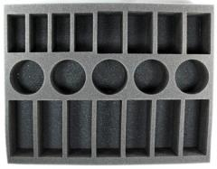 """2"""" Vehicle & Support Foam Tray"""