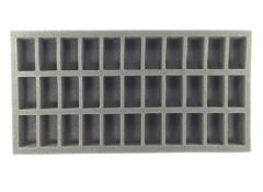 "1 1/2"" Army Tray - 33 Assault Marine"
