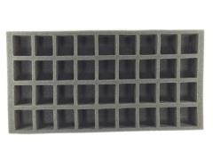 "1 1/2"" Army Tray - 36 Large Model"