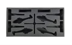 """2"""" British Lynx Foam Tray"""
