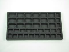 "1"" British Rifle Company Foam Tray"