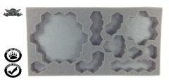 """1"""" Maps Foam Tray"""