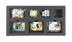 """1 1/2"""" Krosmaster Arena Cards & Accessories Tray"""