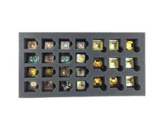 "1 1/2"" Krosmaster Arena Tokens & Accessories Tray"