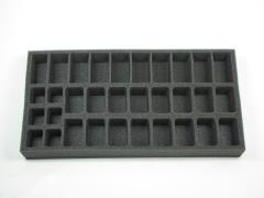 """1 1/2"""" Soviet Rota Razvedki Foam Tray"""