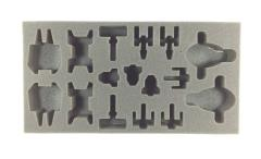 "1 1/2"" Army Tray - Scum & Villainy for P.A.C.K. 432"