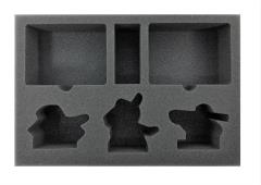 Beastgrave Rippa's Snarlfangs Foam Tray