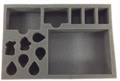 Lair of the Wyrm Foam Tray for P.A.C.K. System Bags
