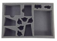 Manor of Ravens Foam Tray for P.A.C.K. System Bags