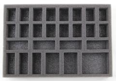 "1 1/2"" Universal Troop Tray - Small"