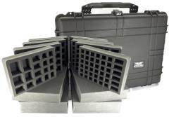 Nimitz Black Label Case w/Standard Foam Trays