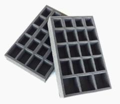 Blood Bowl Foam Tray Kit