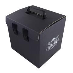 D-Box - Empty (Stone Black)