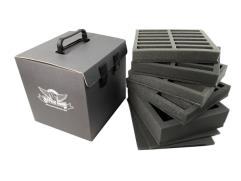 Battle Foam 'D-Box' w/Star Wars Destiny Load Out
