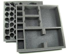 Dungeons & Dragons - Castle Ravenloft Foam Kit