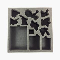 "2"" Army Tray - Gorechosen Foam Tray"