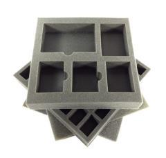 Ninja All-Stars Game Foam Tray