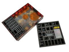 Necromunda Game Foam Kit