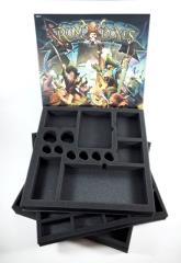 Rum & Bones Core Game Foam Kit