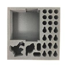 Resident Evil 2 Board Game Foam Tray