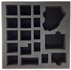 Others, The - 7 Sins Core Game Foam Tray Kit