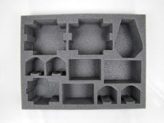 """4"""" Army Tray - Space Marine Vehicle for P.A.C.K. Air"""