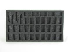 """1 1/2"""" P3 Paint Tray for Privateer Press Bag"""
