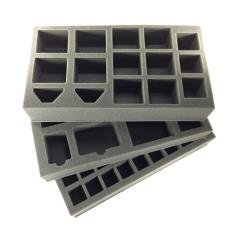 Undercity Foam Tray Kit, The