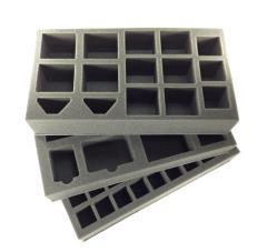 Undercity Foam Tray Kit, The