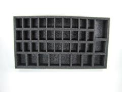 "1"" Universal Troop Tray for Privateer Press Bag"