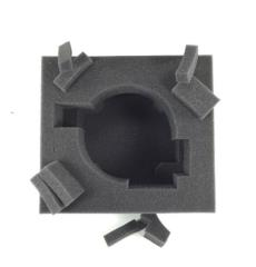 "7 1/2"" Universal 120mm Base Foam Tray"