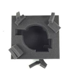 "6 1/2"" Universal 120mm Base Foam Tray"