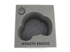"5 1/2"" Cryx - Wraith Engine Battle Engine Tray"