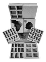 Circle Orboros Half Tray Kit